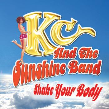 KC and the Sunshine Band - Shake your booty