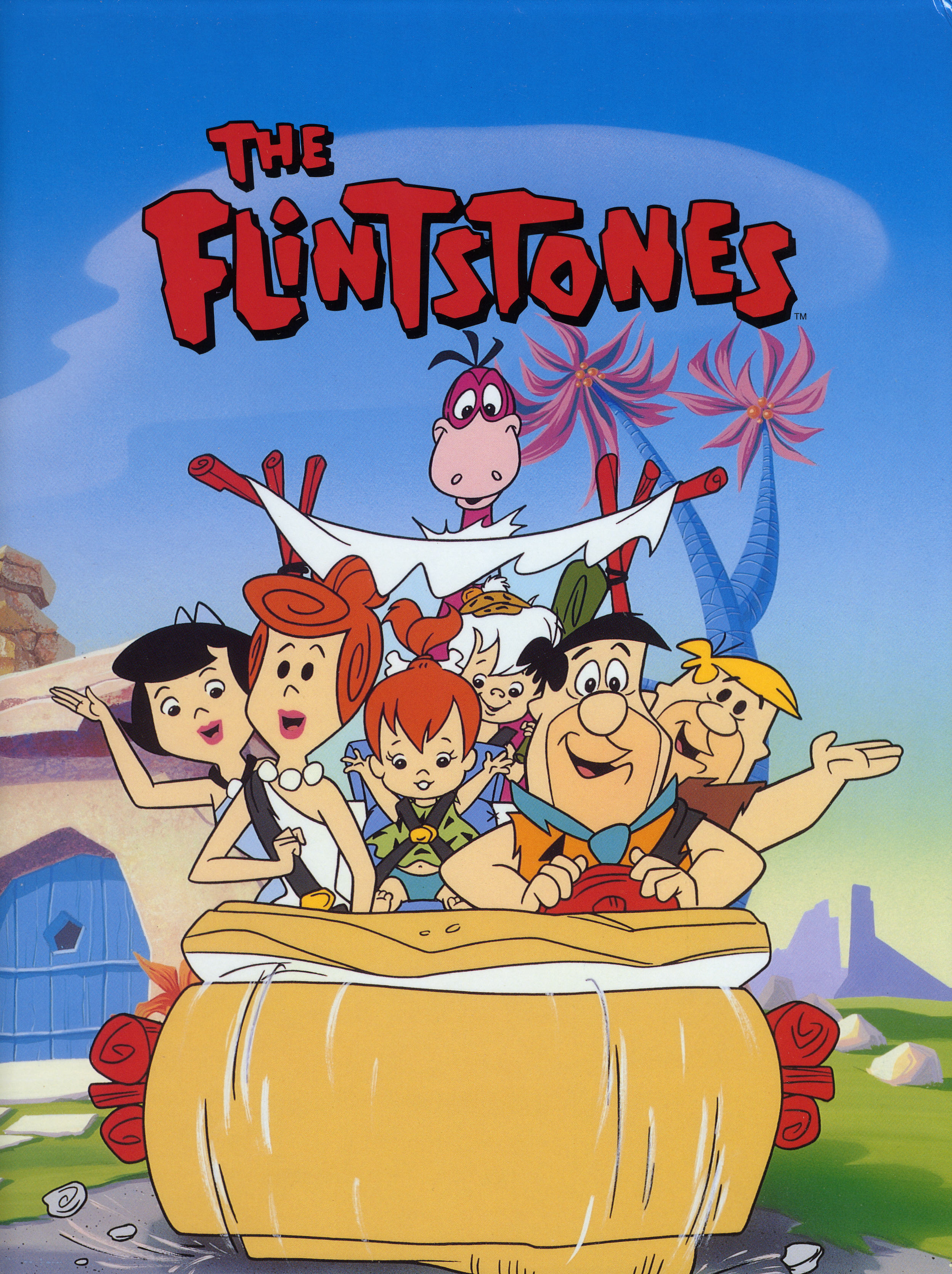 The Flintstones - Los Picapiedra
