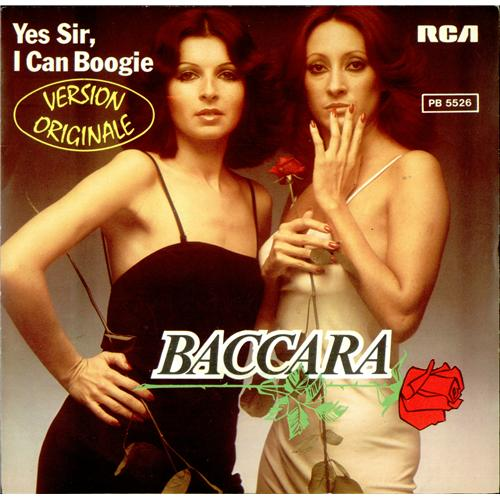 Baccara - Yes Sir