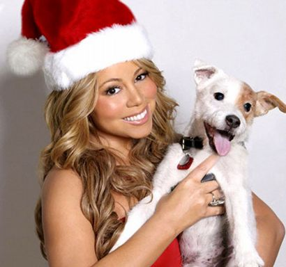 Mariah Carey - All I want for Chrismast is you